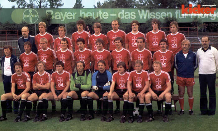 Bayer Leverkusen News