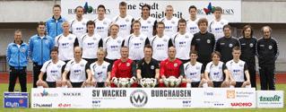 Wacker Burghausen