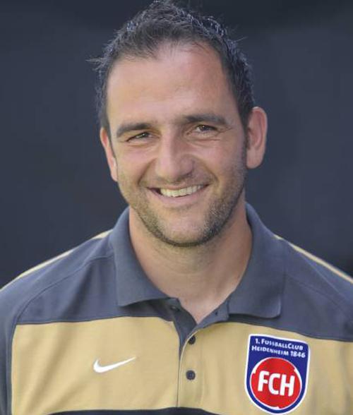 Frank Schmidt Heidenheim