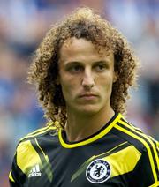 David Luiz liebt Chelsea - und bleibt!