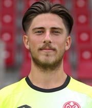 Mainzer Jannik Huth wechselt zu Bundesligist Paderborn