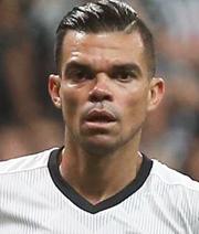 Pepe verabschiedet sich vorzeitig von Besiktas
