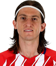 Borussia sucht Linksverteidiger: Option Filipe Luis