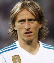 Nummer drei: Auch Modric wird bei Real verlängern