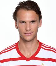 Genua will Ekdal - HSV hat keine Eile