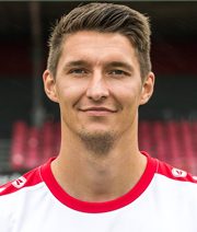 Pazurek verlässt Fortuna Köln