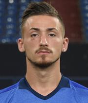 Avdijaj zurück auf Schalke