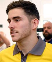 Jairo ist der Wunschspieler beim HSV