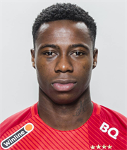 Promes wird teuerster Sevilla-Transfer des Sommers