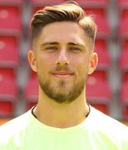 Jannik Huth zurück nach Mainz