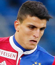 Southampton schnappt sich Basel-Youngster Elyounoussi