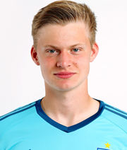 Golz trainiert in Rostock mit