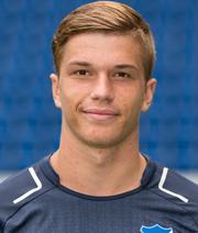 TSG verleiht Otto nach Heidenheim