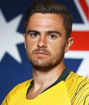 Nationalspieler Risdon wechselt zu neuen A-League-Klub