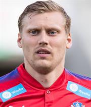 FCK holt Angreifer Bjarnason
