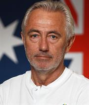 Van Marwijk heuert in den Arabischen Emiraten an