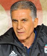Queiroz tritt als iranischer Nationaltrainer zurück