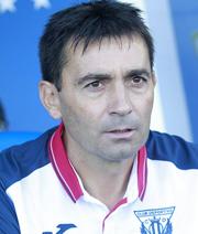 San Sebastian wechselt den Trainer: Alguacil folgt auf Garitano