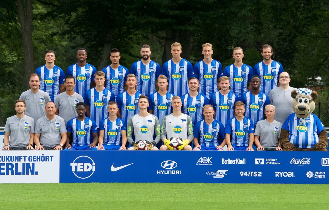 Tippspiel Hertha