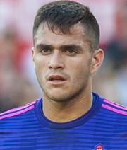West Ham buhlt um Maxi Gomez