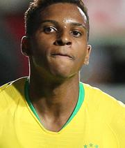 Marca: Real mit FC Santos über Rodrygo-Deal einig