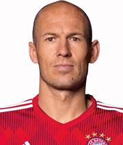 Karriere fortsetzen? Robben hat sich noch nicht entschieden