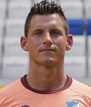Hoffenheim verlängert mit Keeper Stolz