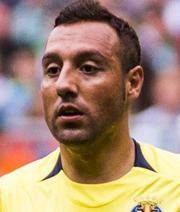 Santi Cazorla verlängert in Villarreal