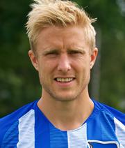 Skjelbred verlängert bei Hertha BSC bis 2020