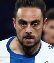 Oldie Sergio Garcia verlässt Herzensklub Espanyol