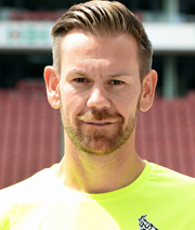 20. Jahr beim FC: Kessler bleibt Kölner