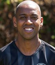 Auch Gelson Fernandes hängt ein Jahr Eintracht dran