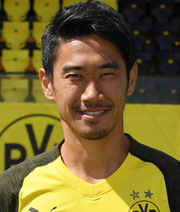 Freigestellt: Kagawa verhandelt über Transfer