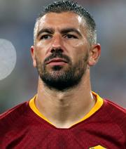 Doppel-Deal mit der Roma: Holt Inter Dzeko und Kolarov?