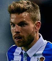 Illarramendi verlängert bei Real Sociedad