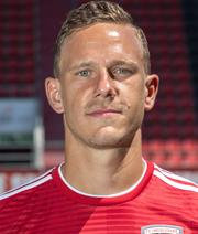 Statt ablösefrei zu wechseln: Gaus geht mit Ingolstadt in die 3. Liga