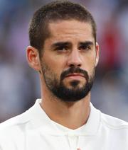 Milan hört sich offenbar wegen Ceballos und Isco um