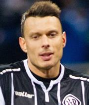 Sliskovic wechselt nach Aalen