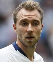 Eriksen deutet Tottenham-Abschied im Sommer an