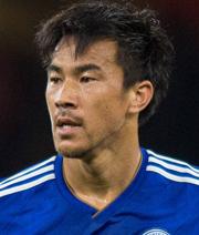 Verlässt Okazaki Leicester?