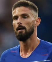 Giroud verlängert Vertrag beim FC Chelsea
