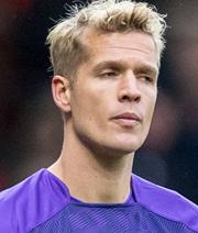 Lössl wechselt ablösefrei zu Everton