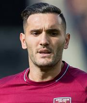 Lucas Perez wechselt von West Ham zu Alaves