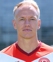 Nielsen aus Fortuna-Trainingslager abgereist