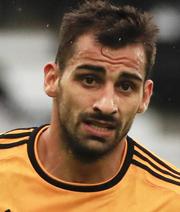 Wolverhampton verpflichtet Jonny Otto fest für 20 Mio. Euro