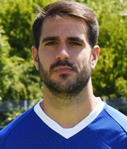 Schalke verleiht Insua an Huesca