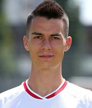 Thommy verabschiedet sich beim VfB