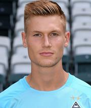 Keeper Nicolas verlängert bis 2023