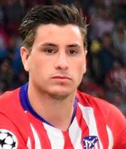 Atletico: Gimenez verlängert vorzeitig