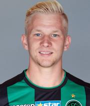Wacker Innsbruck holt Henning aus Rostock